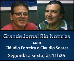 Grande Jornal Rio Notícias