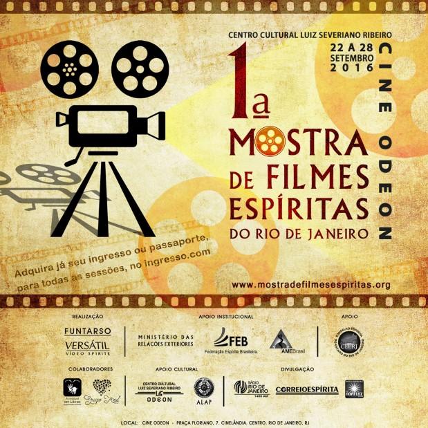MOSTRA DE CINEMA 2