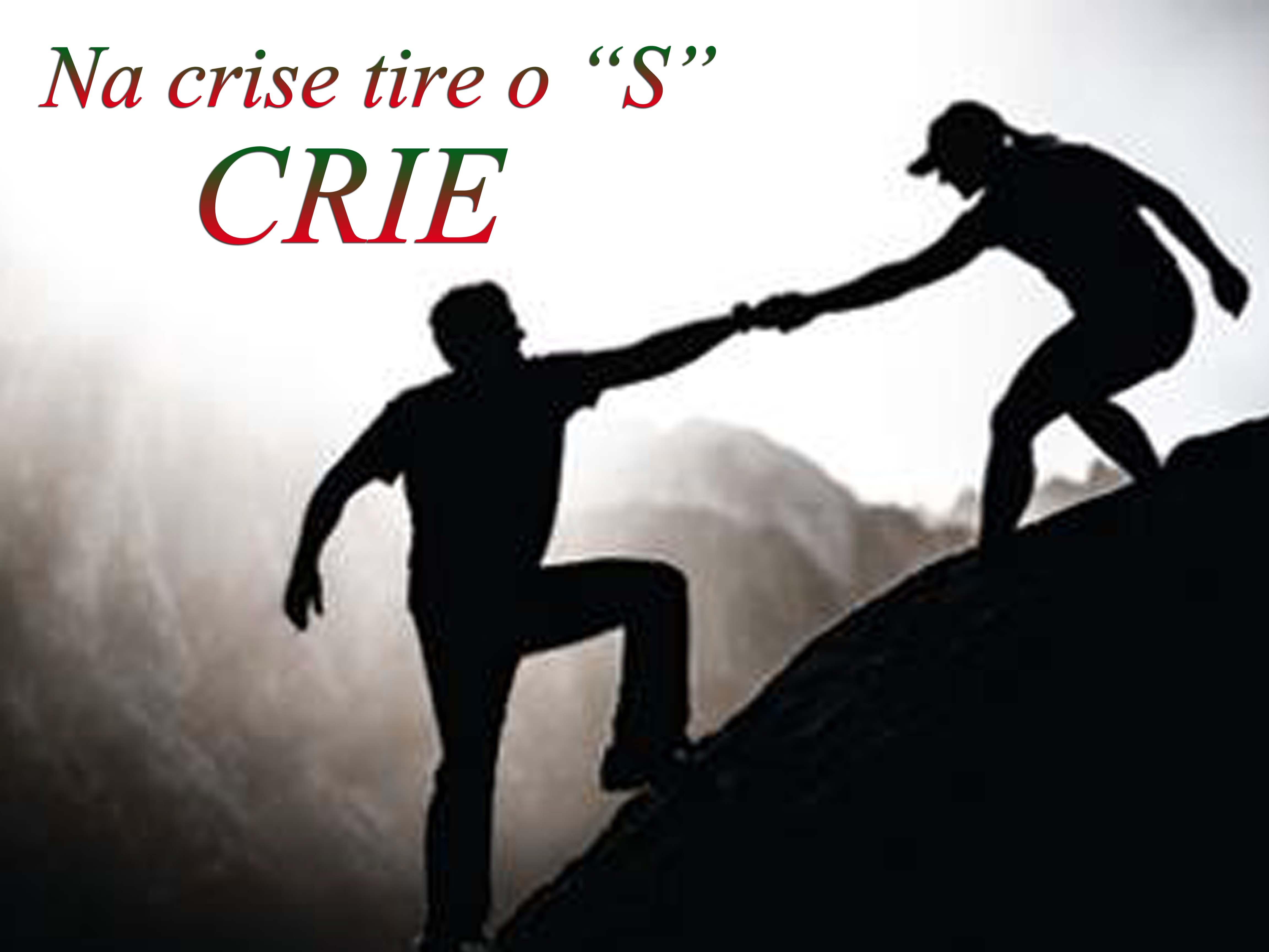 Na crise tire o s crie 2