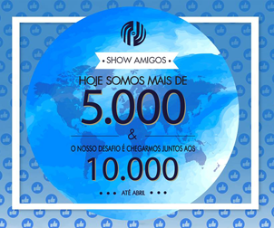 Campanha 5000