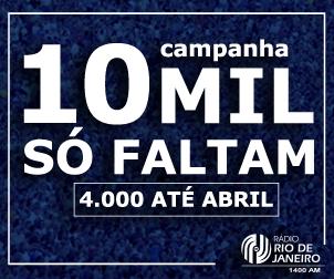 Campanha 4000