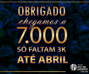 Campanha 3000