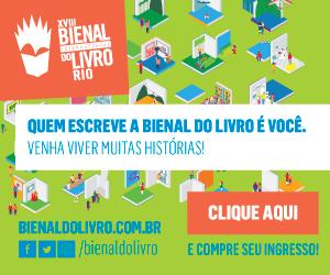 XVIII BIENAL INTERNACIONAL DO LIVRO