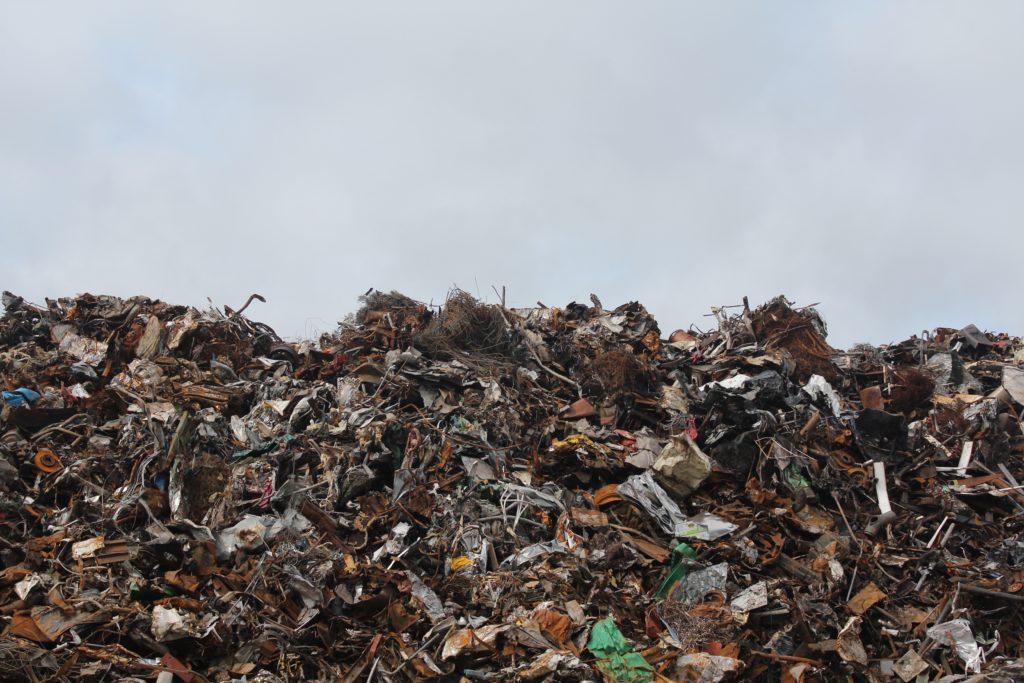 Lixo se transforma em energia