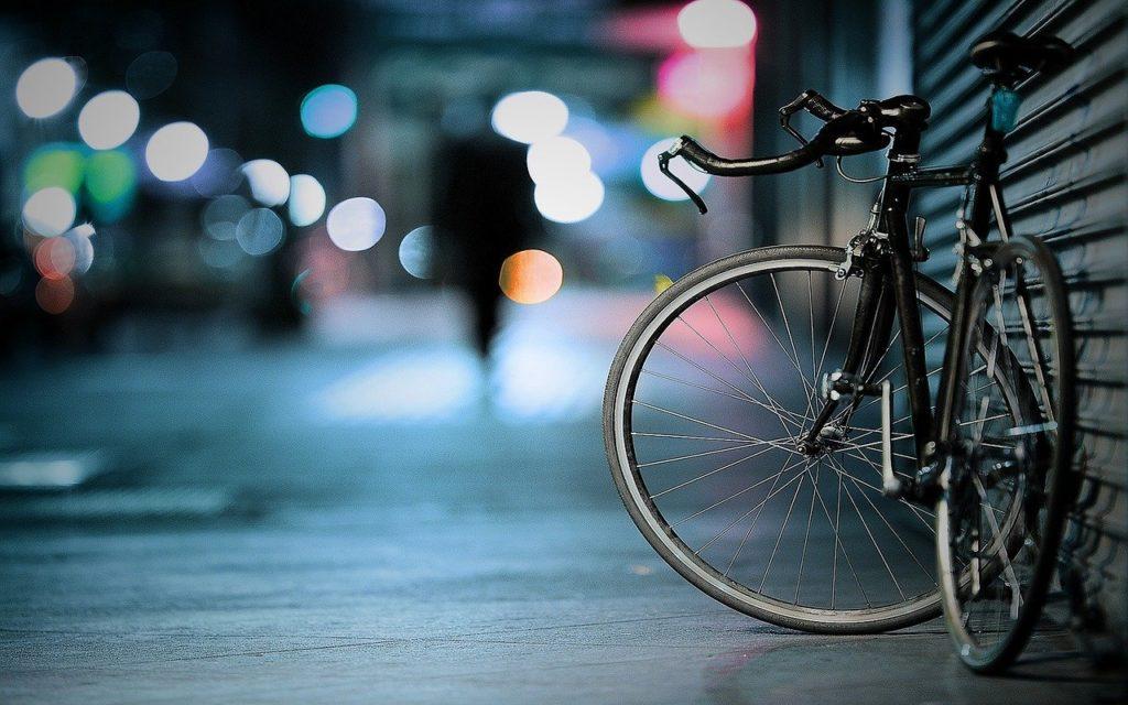 Bicicleta foi criada por alunos de um curso em Governador Valadares.