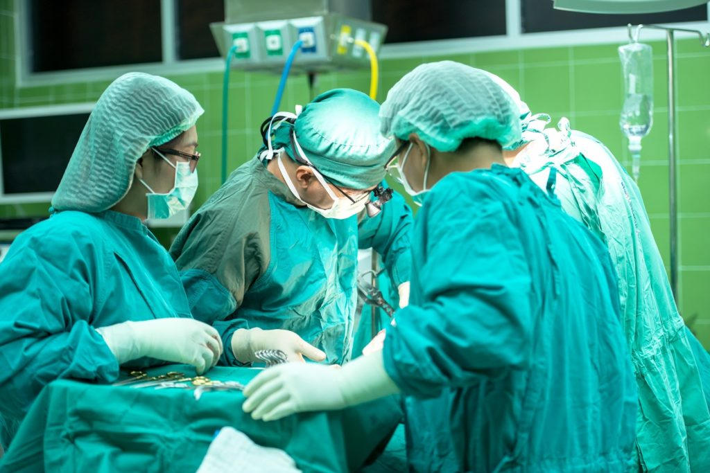 Projeto foi desenvolvido por um hospital universitário de Fortaleza