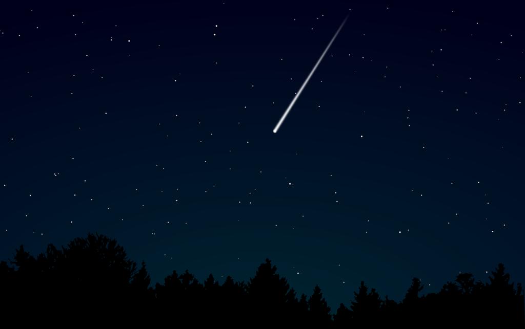 Julho é considerado um mês favorável às observações astronômicas